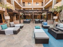 Best Western Plus Manhattan Beach Hotel