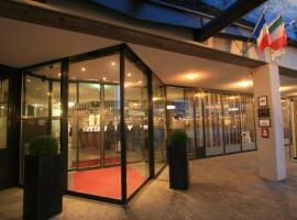Geroldswil Swiss Quality Hotel, Geroldswil (Dänikon yakınında)