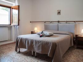 Appartamento Lama San Vito Taranto, Taranto (Praia a Mare yakınında)