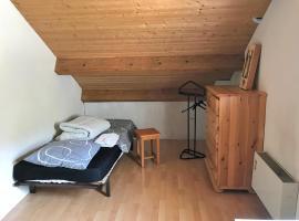 Location Saisonnière Maison Familiale Individuelle, Les Patins (рядом с городом Les Ribauds)