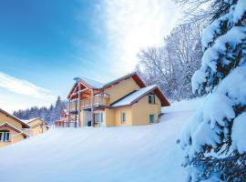Park & Suites Village Evian-Lugrin, Lugrin