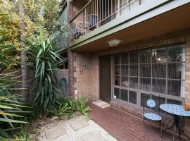 "Glenelg North "" Home Away From Home"", Adelaide (Plympton yakınında)"