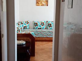 Puesta Del sol Apartment