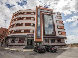 Hotel Amer, El Eulma (рядом с регионом Setif)