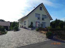 Ferienwohnung Wagner, Küps (Altenkunstadt yakınında)