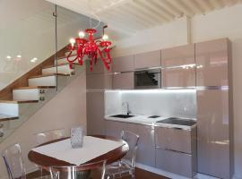 Appartamento Giudecca Palanca