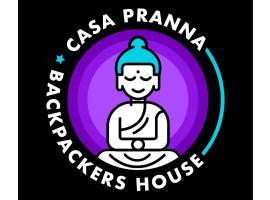 Hostal Casa Pranna