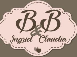 B&B Ingrid e Claudia, Nemoli (Lauria Inferiore yakınında)