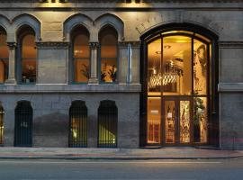 The Townhouse Manchester