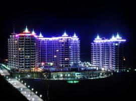 Azura Park Vacation Residence