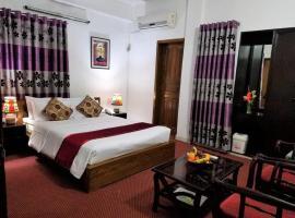 Hotel De Meridian Ltd, Dhaka (Bāipāil yakınında)