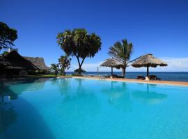 Protea Hotel by Marriott Dar es Salaam Amani Beach, Kutani