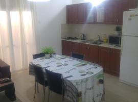 Calm & Nice Apartments