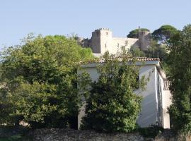 Gîte La Capitelle, Boissières