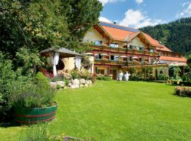Hotel Rosenhof Murau, Murau