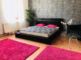 Apartmán Stodolní