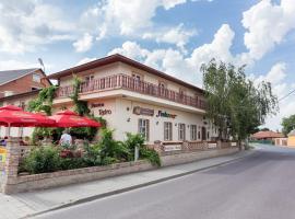 Retro Vrbovec, Vrbovec (Dyjákovičky yakınında)