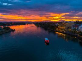 Little Riverside Hoi An . A Luxury Hotel & Spa