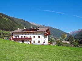 Obermairhof, San Giacomo