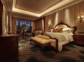 Yuelu Garden Hotel, Jiading (Malu yakınında)