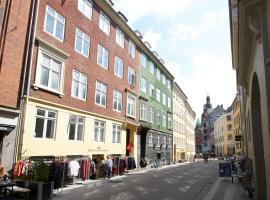 Rosengården 8, 1 sal
