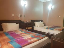 Access International Hotel, Kaduna (рядом с регионом Zaria)