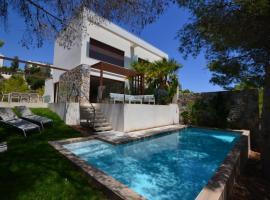 Villa Acacia Cinco