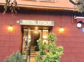 Hostal L´Estació