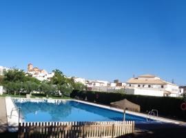 Villa En Lucainena, Лукайнена-де-лас-Торрес (рядом с городом Сорбас)