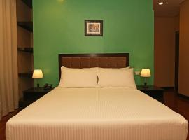 Star Hotel and GT Hall, Santiago City