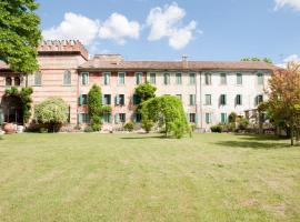 La Casa Grande di Corte Italia