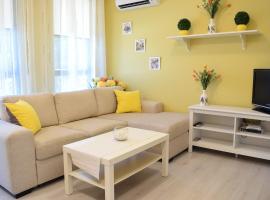 Luxury Apartments Plovdiv 2