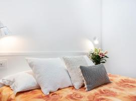 Milano Centro Luxury Flat