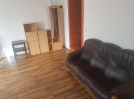 2 Room Apartament with balcony, 10min city center away, Gera (Bad Köstritz yakınında)