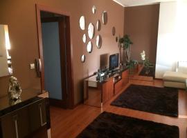 Apartamento Mira-Mar