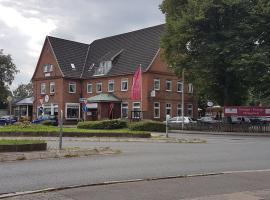 Schollers Restaurant & Hotel
