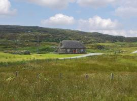 Evat Cottage, Pollachar