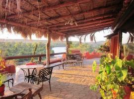 Hotel Rio Vista