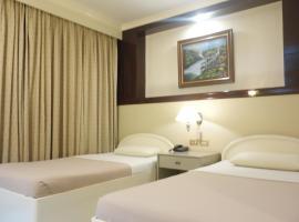 Hotel Canelsa