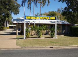 Overflow Emerald Motor Inn