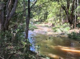 Wamuran Basin Country Retreat with a View, Wamuran (Dayboro yakınında)