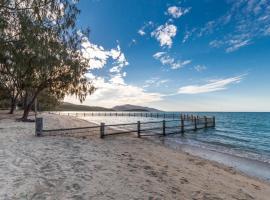 Birdsong House- Dingo Beach
