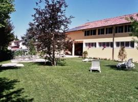 Oro Del Tempo Organic Farm, Quinto Vicentino (Gazzo yakınında)