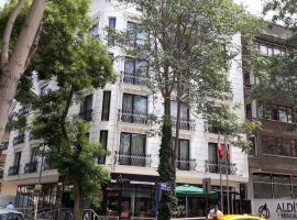 The 30 Closest Hotels to American Embassy, Ankara, Turkey