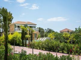 Afrodite Luxury Villa
