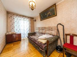 "One-Bedroom Apartment ""City-Center"" Tairovo"
