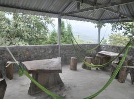 Y Tý Homestay, Lao Cai (Near Lai Chau)