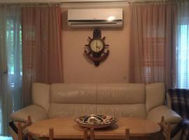 Guest House Gzirishvili, Кварели (рядом с городом Энисели)