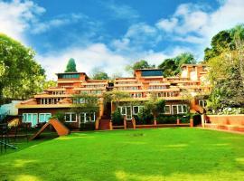 Kodai Resort Hotel