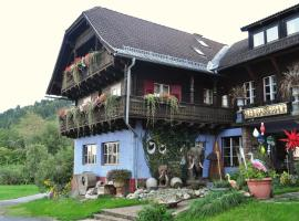 Kleinsasserhof, Spittal an der Drau (Rothenthurn yakınında)